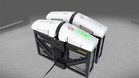 lade inspire dji inspire 1 charging hub multi ladeger 228 t
