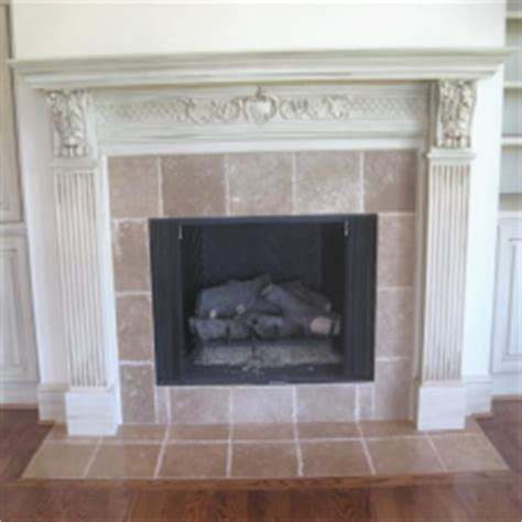 Prefab Gas Fireplace by Collection Of Fireplace Pictures
