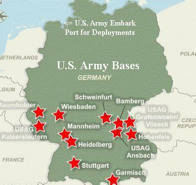 army base in germany housing don t save baumholder