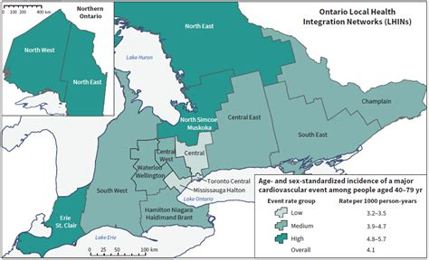 Central Access Detox Toronto Number by Where You Live In Ontario May Determine Your Chance Of