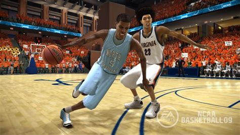 ncaa basketball 10 ps3 roster ncaa basketball 09 ps3 review