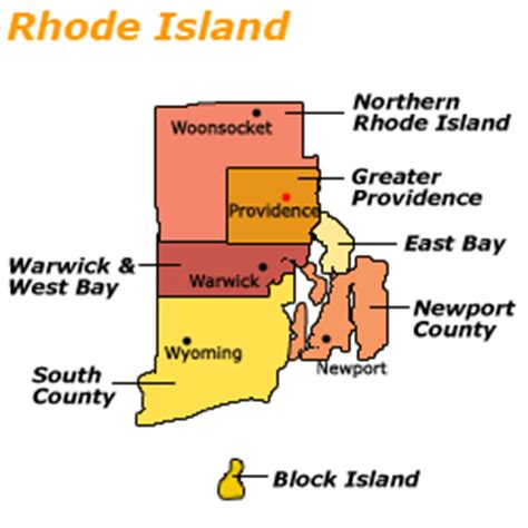 rhode island information rentals demographics