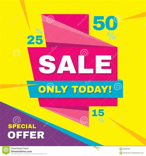 banner layout sle special offer banner design www pixshark com images