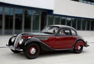 bmw fuel efficient car 1937 bmw 327 coupe