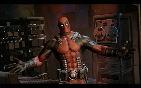 deadpool the deadpool the