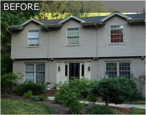 before and after lowes brick panel painted white brick backsplash faux brick shop house painted brick houses before and after with painted brick