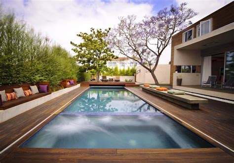swimming pool landscape design swimming pool design ideas landscaping network