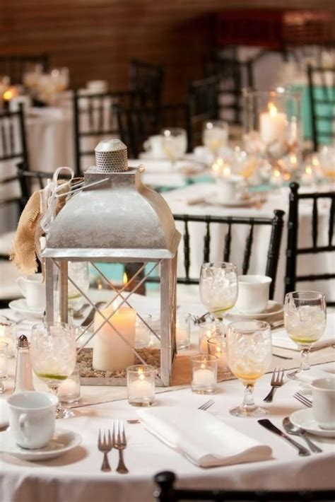 wedding lantern centerpieces lantern centerpieces wedding