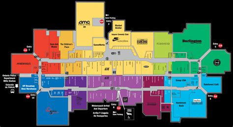 opry mills map the battles of jamieboo malls the mills