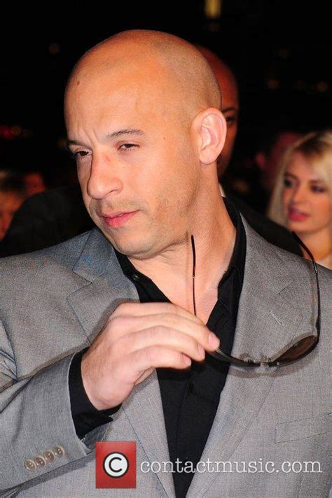 does vin diesel have tattoos savage magazine vin diesel