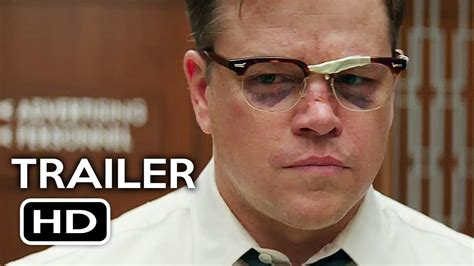 film terbaru matt damon 2017 suburbicon official trailer 1 2017 matt damon oscar