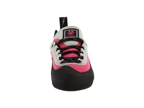 evolv rockstar climbing shoes evolv rockstar climbing shoe 28 images evolv s