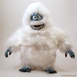 abominable snowman rudolph memes