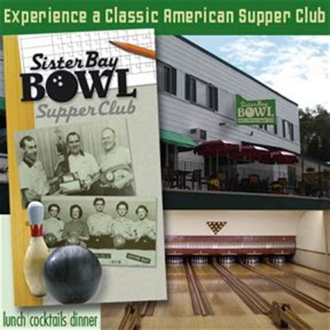 Door County Supper Clubs by The World S Catalog Of Ideas