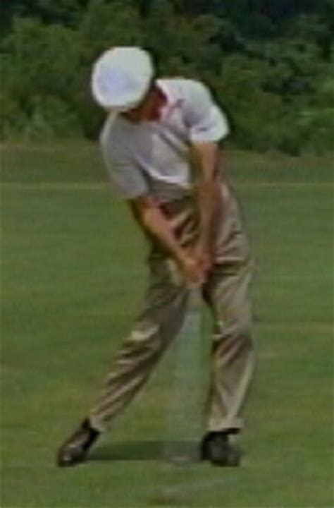 golf swing impact position ashley s golf lessons