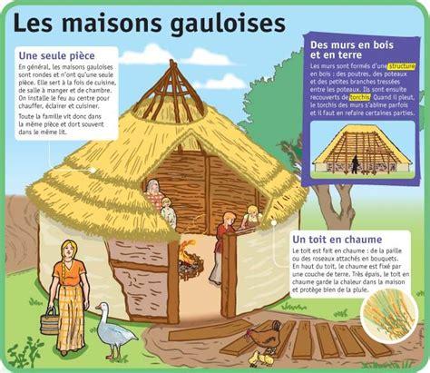 hutte gauloise dessin plus de 25 des meilleures id 233 es de la cat 233 gorie gaulois