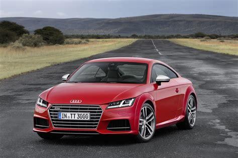 Audi Tt Coupe 2015 by 2015 Audi Tt Tts Motrolix