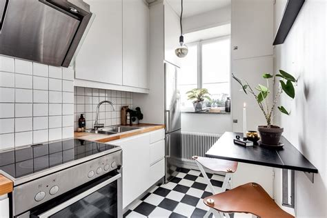 100 square kitchen functional design ideas small