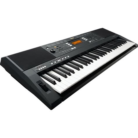 Keyboard Yamaha A2000 psr a350 overview