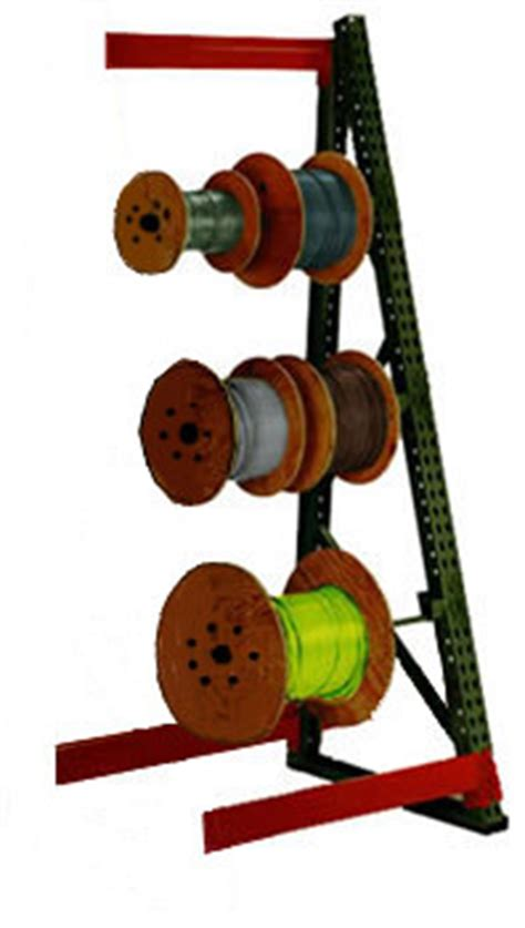 Cable Spool Rack by Wire Spool Racking Wire Wiring Diagram And Circuit Schematic