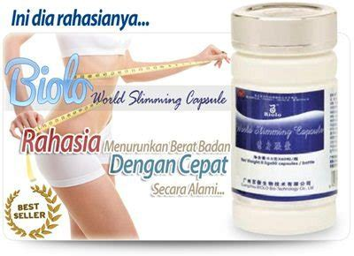 Nk3597 Wsc Biolo Gmp World Slimming Capsule Woo Kode Mp3597 1 biolo world slimming capsule wsc herbal pelangsing cepat dan aman the best price asli