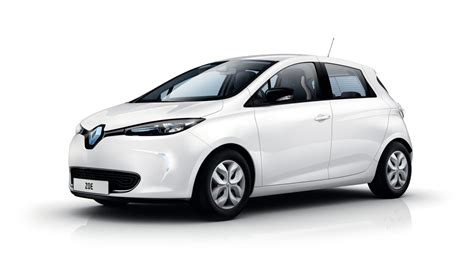 renault ireland pricing specification zoe electric vehicles