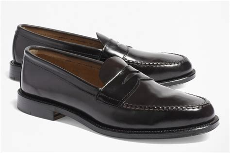 big loafers big moment for the loafer wsj