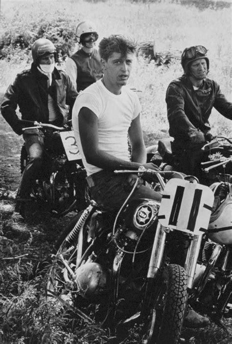 "DANNY LYON: ""THE BIKERIDERS"" – AMERICAN SUBURB X"