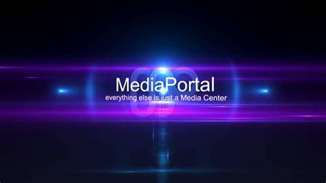 mediaportal  open source media center wwwteam