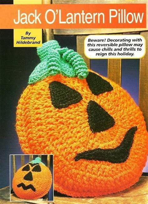 Pumpkin Pillow Pattern by 199 Best Images About Crochet Pillow On Free