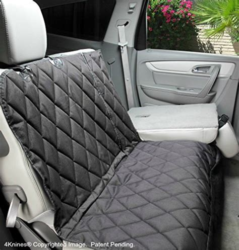50 50 split bench seat covers split bench seat cover for dogs 60 40 or 50 50 middle