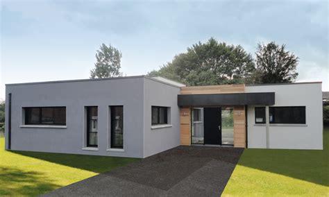 Maison En Cube Prix 3066 by Maisons Cubiques Maisons Levoye