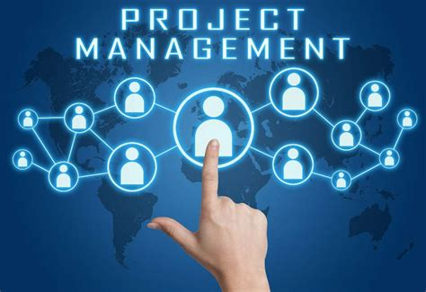 project management services waters