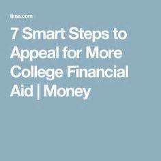 Financial Aid Appeal Letter Tips Financial Aid Appeal Letter Writing Tips 5 Sles