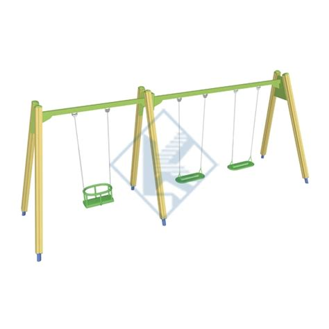plastic swing sets for toddlers children s plastic swings set lih kuang plastic extrusion
