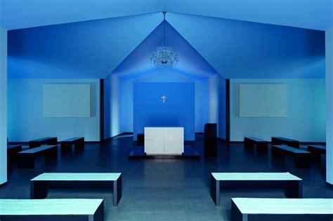 il cielo in una stanza la nuova cappella di ettore spalletti