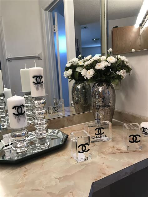 25 best ideas about chanel decor on chanel