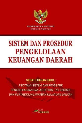 Pengelolaan Keuangan Daerah Pramono Hariadi bukukita sistem dan prosedur pengelolaan keuangan daerah