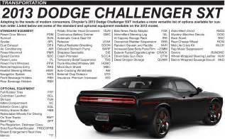 2013 Dodge Challenger Sxt Top Speed 2013 Challenger Sxt Gallery