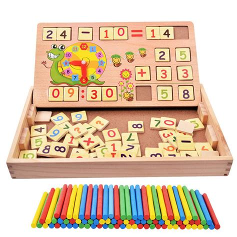 Learning Box by Buy Multi Functional Digital Computing Learning Box In