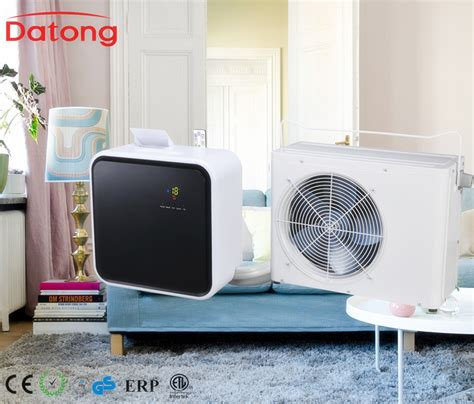 Ac Portable Mini portable split air conditioner air conditioner guided