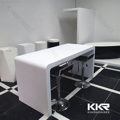 White Breakfast Bar Table Newest Artificial Breakfast Bar Table And Chairs Buy Breakfast Bar Table And Chairs Bar