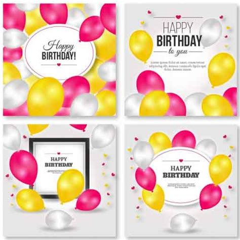Birthday Card Template 15 Free Editable Files To Download Happy Birthday Photoshop Template