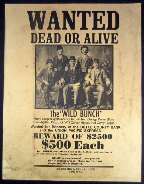 Warchild Wanted Dead Or Alive the gallery for gt wanted the outlaws