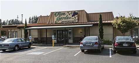 Nearest Olive Garden by Closest Olive Garden To Sequim