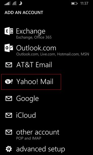 Calendar Does Not Sync On Syncing Your Contacts Calendar From Yahoo Pocketprimer