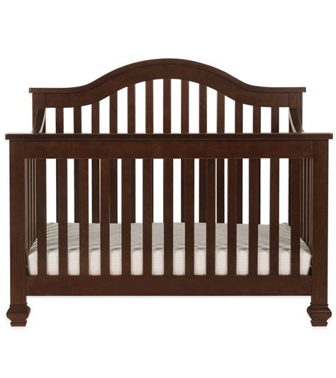 Bed Frame For Convertible Crib Convertible Crib Bed Frame Metal Headboard Crib Wayfair Davinci Kalani 4 In 1 Convertible