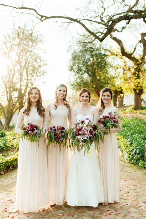 Opulent Society opulent organic vineyard wedding aisle society