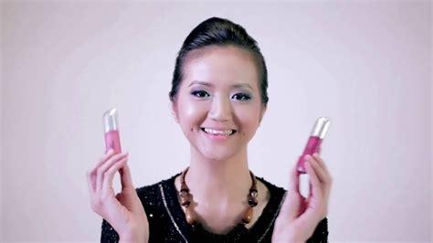 Make Up Revlon Indonesia matte look tutorial make up by femina revlon