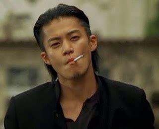 film romantis oguri shun kumpulan foto keren shun oguri pemeran takiya genji